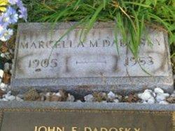 Marcella Mary <i>Baer</i> Dadosky