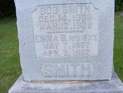 Emma <i>Summers</i> Smith