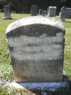 Nancy <i>McGraw</i> Boyer