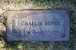 Charles Bovee
