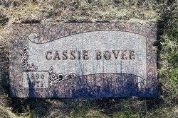 Cassie Fay <i>Oothoudt</i> Bovee