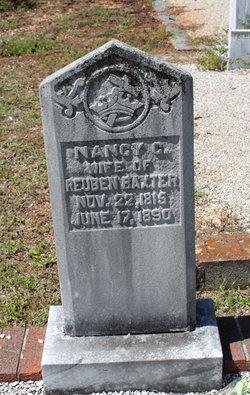 Nancy B. <i>Crane</i> Baxter