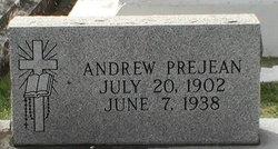 Andrew Coco Prejean