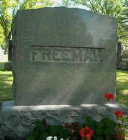 Charles Freeman