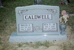 Rex Vaughn Caldwell, Jr
