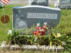 Carl <i>Haufellner</i> Geishauser