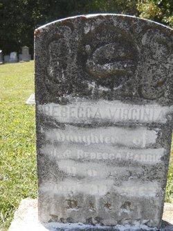 Rebecca Virginia Carico