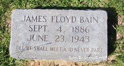 James Floyd Bain