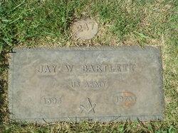 Jay Walter Bartlett