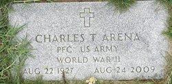 Charles T. Arena