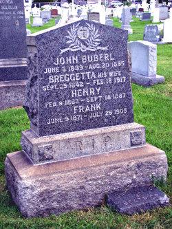 Frank J Buberl