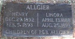 Henry Allgeier