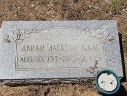 Abram Jackson Isaac