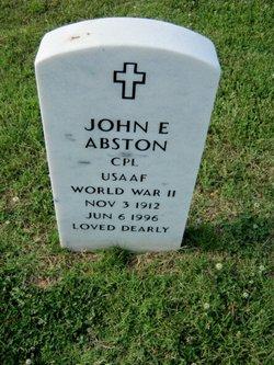 John E. Abston