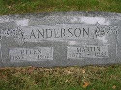 Helen <i>Hower</i> Anderson