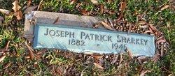 Joseph Patrick Sharkey