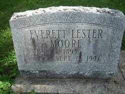 Everett Lester Moore