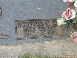 Agustus Covington Basinger, Sr