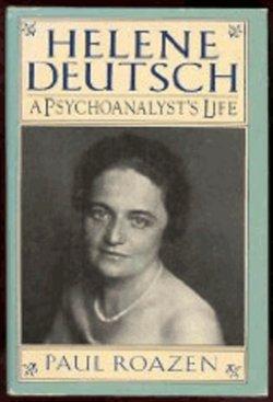 Helene <i>Rosenbach</i> Deutsch
