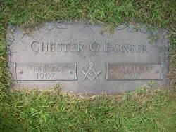 Chester G Bonser