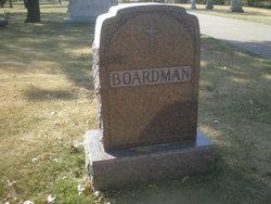 Sarah <i>McCue</i> Boardman