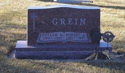 Evelyn Dorothy <i>Wenzlaff</i> Grein
