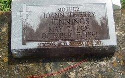 Joann <i>Thierry</i> Jennings