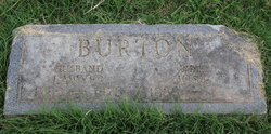 Lawyer Burton
