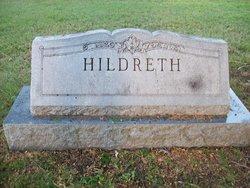 Lillie Belle <i>Campbell</i> Hildreth