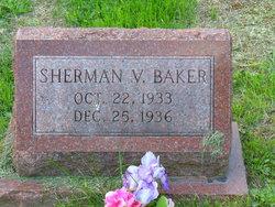 Sherman V Baker