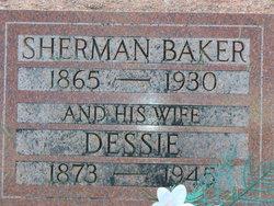 Dessie Baker