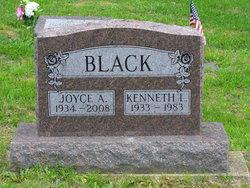 Joyce A Black