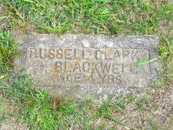 Russell Clark Blackwell
