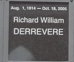 Richard William Derrevere
