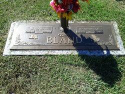 Margaret <i>King</i> Bland