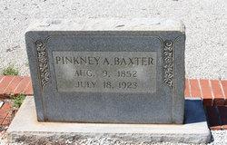 Pinkney Baxter