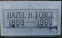 Hazel H. Force