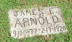 James E Arnold