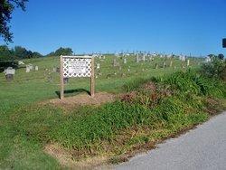 New Pleasant Point Baptist Church Cemetery