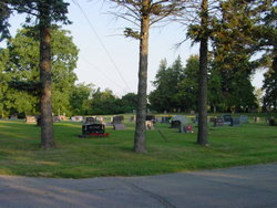 Norwood-Young America City Cemetery