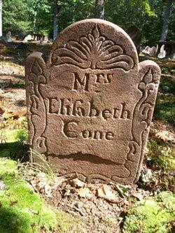 Elizabeth <i>Willey</i> Cone