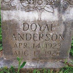 Doyle V Anderson