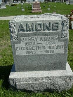 Elizabeth Rachel <i>Rinehart</i> Ammons