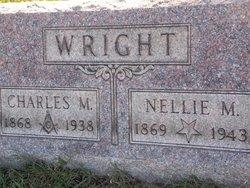 Nellie M. <i>Lupean</i> Wright