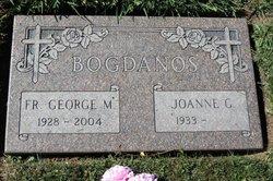 Fr George M Bogdanos
