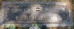 Virginia Viola <i>Walker</i> Rogers