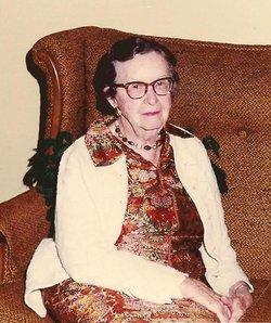 Elsie Allan Gammy <i>Wood</i> Rice
