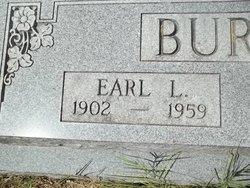Earl Leon Burdeaux