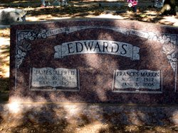 James Alfred Edwards