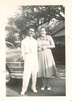 Bernice Dorothy <i>Herrick</i> Albury